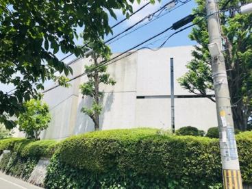 茨木春日丘協会の画像1