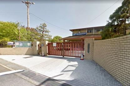 京都市立藤城小学校の画像1