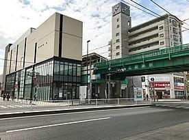 北綾瀬駅の画像1