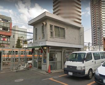 東中野駅前交番の画像1