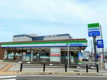 ファミリーマート/新河岸駅前店