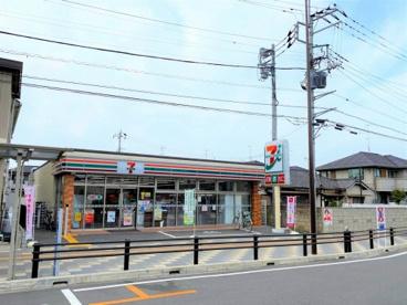 セブンイレブン/新河岸駅東口店の画像1