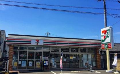 セブンイレブン/新河岸駅東口店の画像2