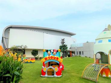 川越市/新河岸幼稚園の画像1