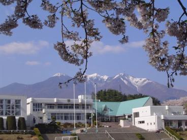 北杜市立小淵沢小学校の画像1