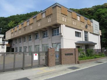 松ヶ崎小学校の画像1
