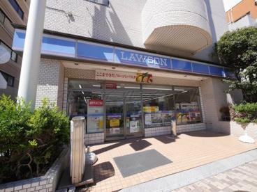 ローソン神奈川警察署前店の画像1