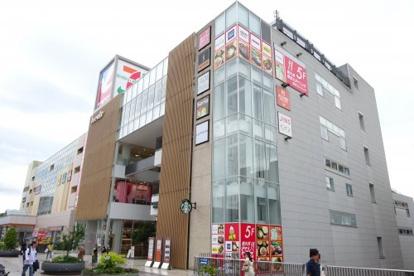 東京ミートレアの画像1