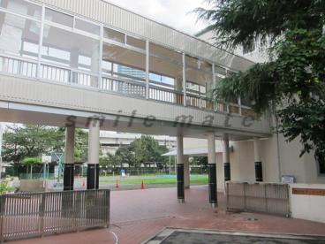横浜市立 幸ケ谷小学校の画像2