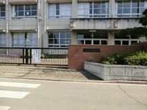 川越市立山田中学校