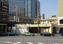 飯田橋駅の画像1