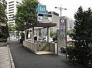 竹橋駅の画像1