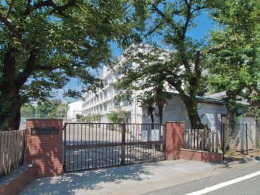 練馬区立豊玉第二小学校の画像1