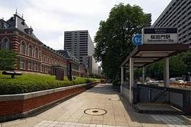 桜田門駅の画像1