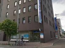 北洋銀行 札幌東支店