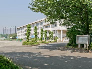 川越市/高階西中学校の画像1