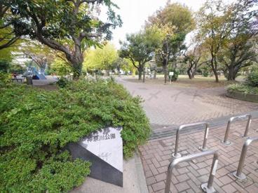 神奈川公園の画像1