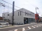 京都中央信用金庫 神明支店