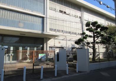南郷小学校の画像1