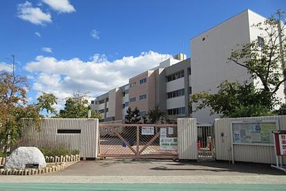 池田市立神田小学校の画像1