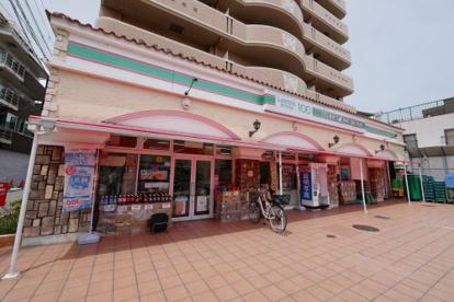 ローソンストア100 西宮瓦木町店の画像1