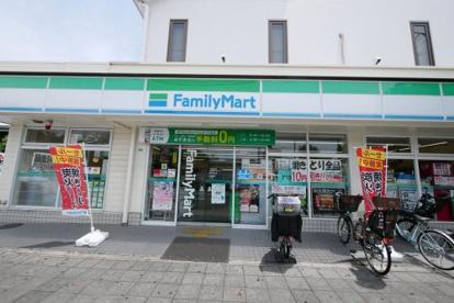 ファミリーマート 西宮瓦木店の画像2
