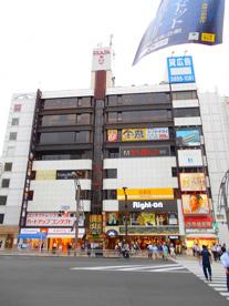 Right-on上野店の画像1