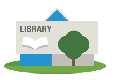 福岡市中央図書館の画像1
