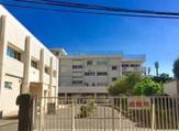 座間市立相模中学校