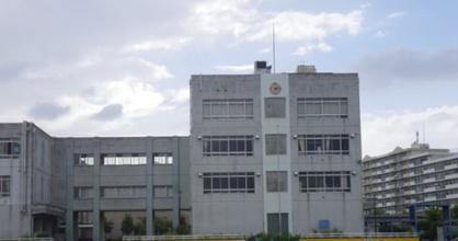 藤沢市立駒寄小学校の画像1