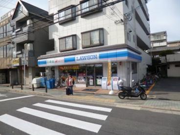 ローソン 伏見中書島店の画像1