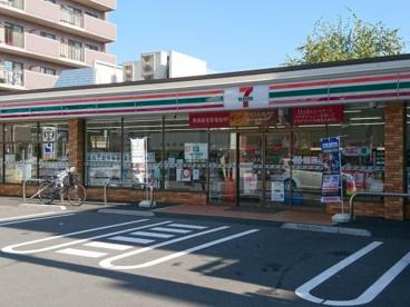 セブンイレブン西千葉本通り店の画像1