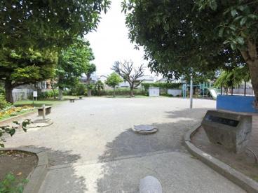 西登戸公園の画像1