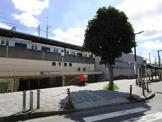 JR総武線西千葉駅
