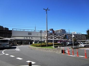JR線稲毛駅の画像1