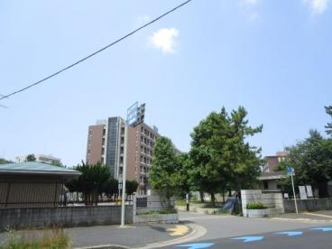 千葉大学北門の画像1