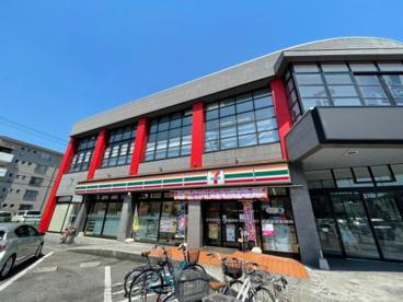 セブンイレブン幸町二丁目店の画像1