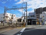 京成千葉線新千葉駅