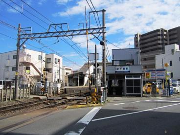京成千葉線新千葉駅の画像1