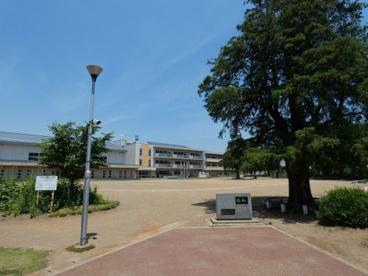 四街道市立旭小学校の画像1