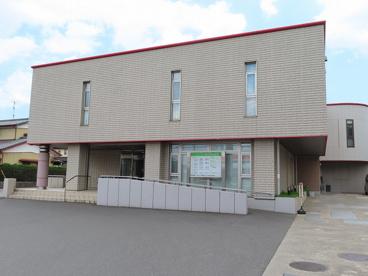 栗山中央病院の画像1