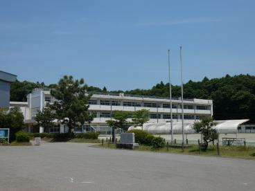 四街道市立旭中学校の画像1