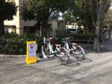 分梅橋公園 (HELLO CYCLING ポート)