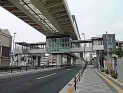 高野駅の画像1