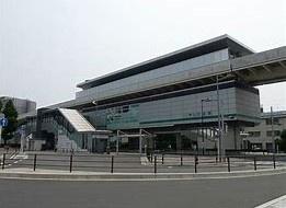 江北駅の画像1