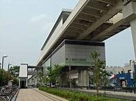 西新井大使西駅の画像1