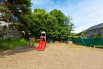東児童公園