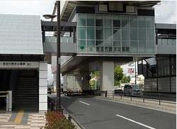 見沼代親水公園駅の画像1