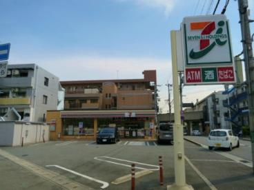 セブンイレブン 西宮深津町店の画像1