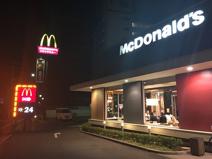 マクドナルド490 宇部店